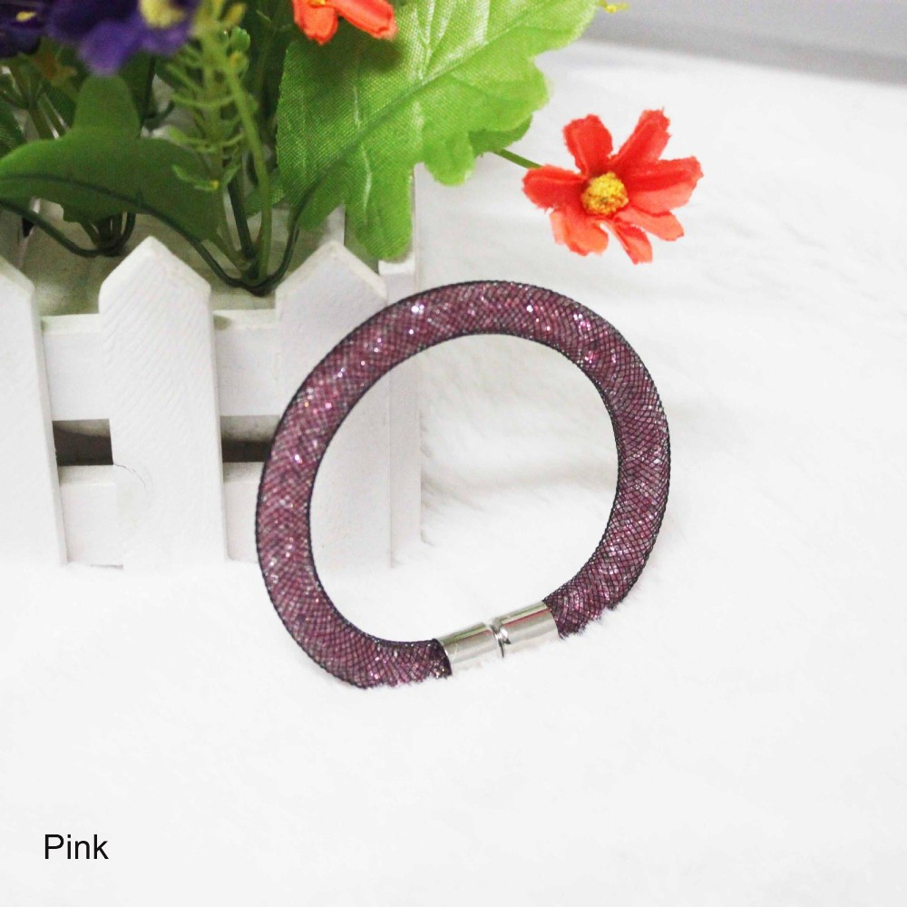 Sbracelet-Pink