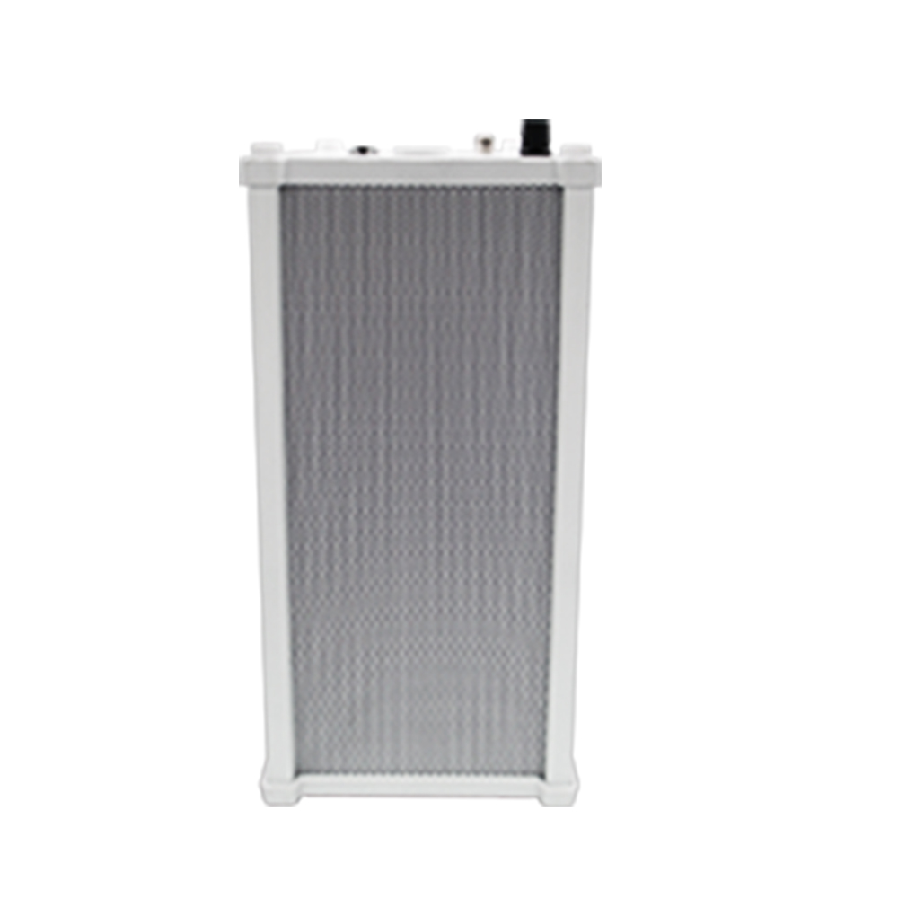 Outdoor Waterproof Loudspeaker Sound Column For CCTV System