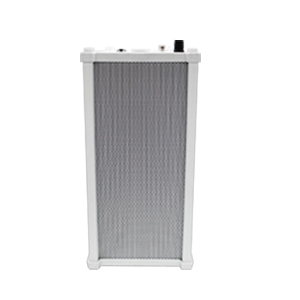 Outdoor Waterproof Loudspeaker Sound Column For CCTV System