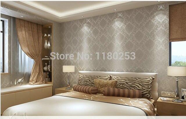 US $36.78 8% OFF|Europa dekoration tapete für schlafzimmer wohnzimmer  wallpaper für wände papel de parede floral vintage 5,3x10 mt in Europa ...