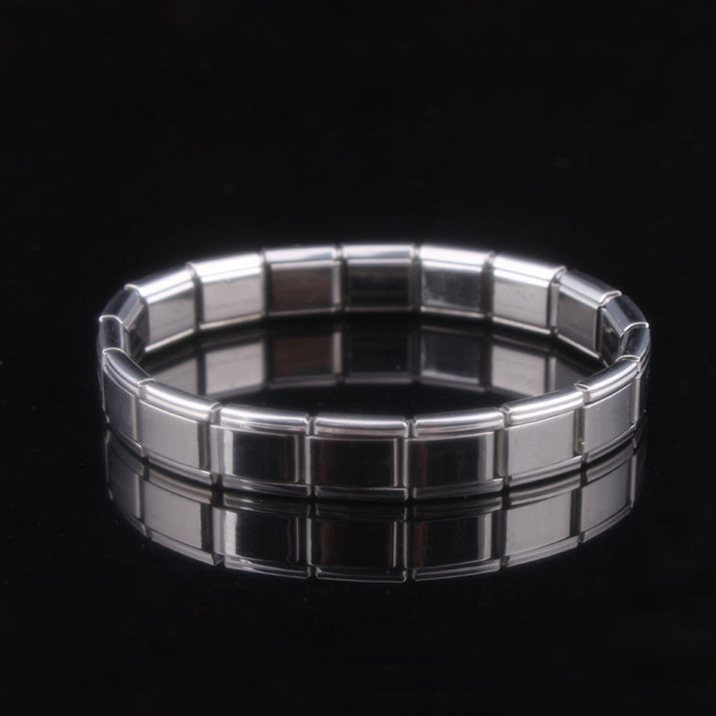 Hearty Lnrrabc 1pc Hot Trendy High Quality Elastic Lettering Stainless Steel Unisex Women Men Bracelet Bangle Buy Now Bangles Back To Search Resultsjewelry & Accessories