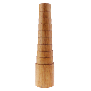 Image 5 - Étape en bois Bracelet mandrin Sizer ajuster jauge mesure Bracelet taille fil emballage outil bijoux faisant des outils
