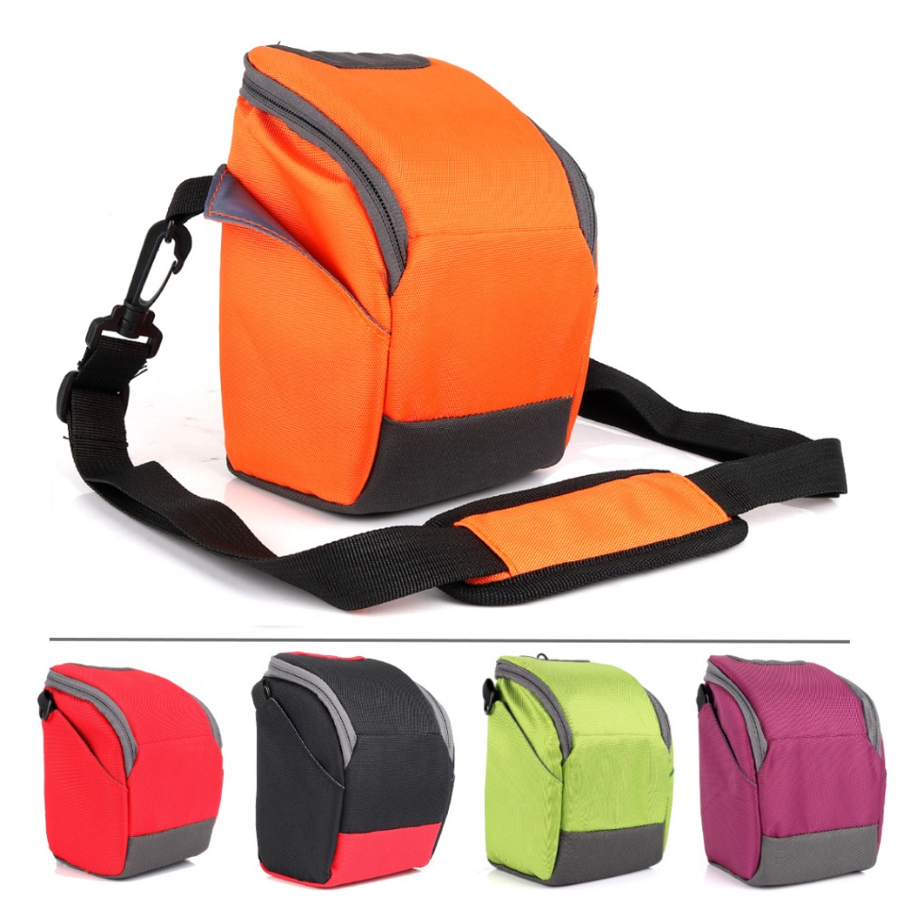 Waterproof Camera Bag Case For Sony A6000 A6300 A5100 A5100 NEX-F3/3N NEX5 NEX6 NEX7 HX90 HX80 HX60 HX50 RX100 Mark ii iii iv v