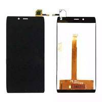 Free shipping for Alcatel one touch idol alpha 6032A X OT6032 Touch Screen Digtizer Sensor & LCD Display Panel Screen Assembly