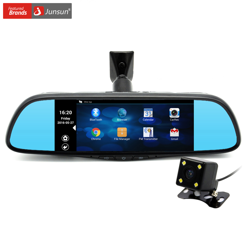 Junsun Special 7 inch Android Car GPS Nas