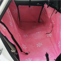 الكلب القطة الأليفة الخلفي المقعد الخلفي مقعد السيارة الكلب الناقل حصيرة بطانية غطاء حصيرة مقعد السيارة الخلفي الأرجوحة ماء غطاء ل مسموح