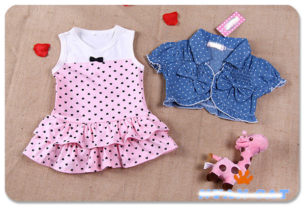 Children-Baby-Girls-Clothing-Polka-Dot-Mini-Dress-Cute-TUTU-Suits-Tops-Clothes-2Pcs-Sets-Denim-Outfits-Summer-1-2-3-Years-1