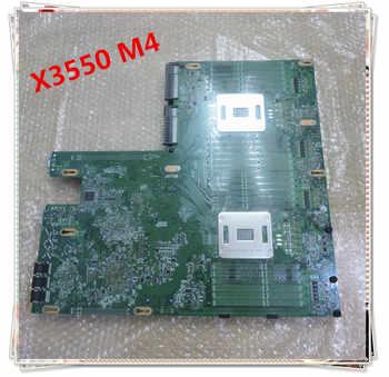 For IBM X3550 M4 original server LGA2011 motherboard 00J6192 00Y8640 00Y8375 94Y7586 (motherboard only)