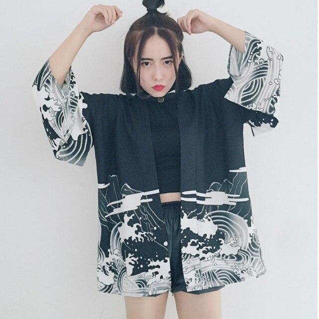 d5109a1043b1fe Blusen-Weibliche-Vintage-Drachen-Wellen-Gedruckt-Chiffon-Sonnenschutz-Damen -Strickjacke-Kimono-Sonne-Shirt -Frauen-Kleidung-Oberbekleidung.jpg 640x640.jpg