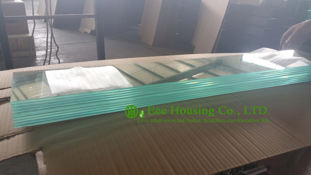 Louvre Glass, Louvre Blades,  150x1000x5mm Clear Louvre /Louver Glass, Louvres For Windows