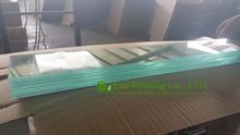 Luwru szkło luwr ostrza 150x1000x5mm przezroczysta luwru żaluzji szkła żaluzje dla systemu Windows tanie tanio Okiennice Clear frosted tinted etc 150mmx1000mm ( Customized) Window Furniture Door Building 25-30 days after order confirmation