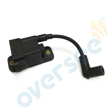 OVERSEE CDM Ignition Coil 827509A1 827509A4 827509A7 827509T7 For Mercury Outboard Engine 30HP 300HP