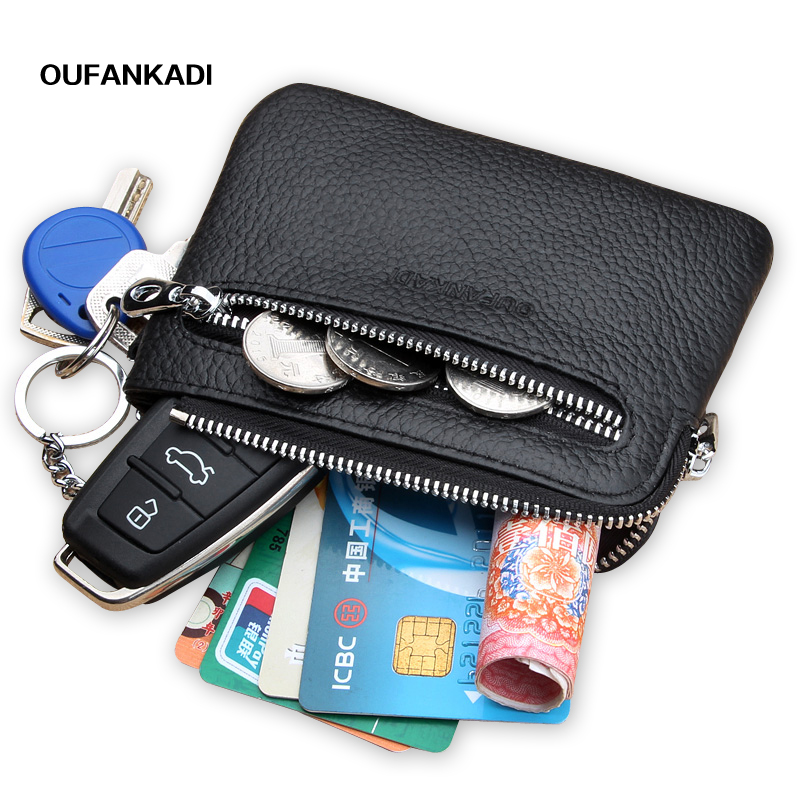 Oufankadi  Coin Purse  Small Wallet Change Purses Money Bags Children's Pocket Wallets Key Holder Mini Zipper Pouch LQB002 aim 2018 new fashion men coin purse black color men s small wallet change purses money bags pocket wallets key holder q236