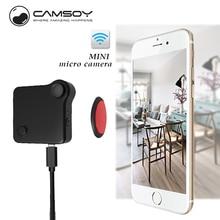 CAMSOY C1 Mini camera Multipurpose Motion Sensor Loop Recording HD 720P MP4 H.264 micro Camera