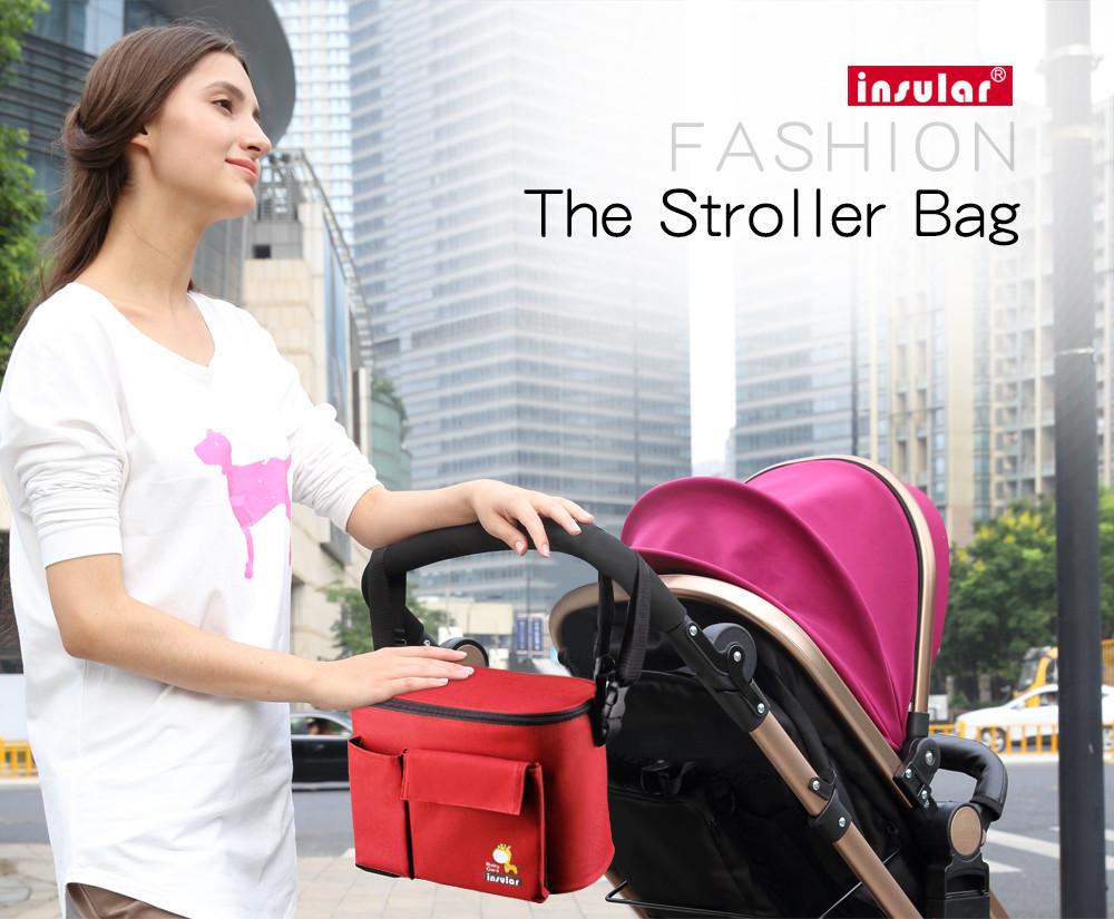 Stroller bag (1)