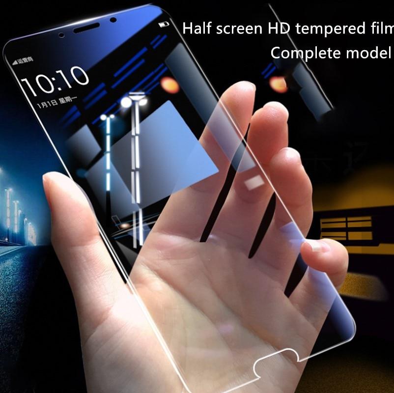 VZD 5 Iphone6 HD filme temperado à prova de explosão-5S anti-queda iphone4/4S/5S zero- flores resistentes além de mais áreas pós livre