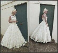 new fashionable ball bridal gown vestido de noiva 2015 custom appliques pearls casamento long lace wedding dress free shipping