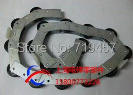 Xunda chain 17 band iron sheet schindler  elevator spare parts