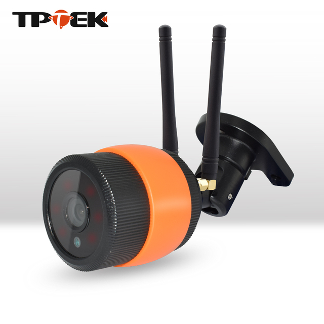 1.3MP WIFI IP Camera Outdoor Wireless Wi Fi Security CCTV ...