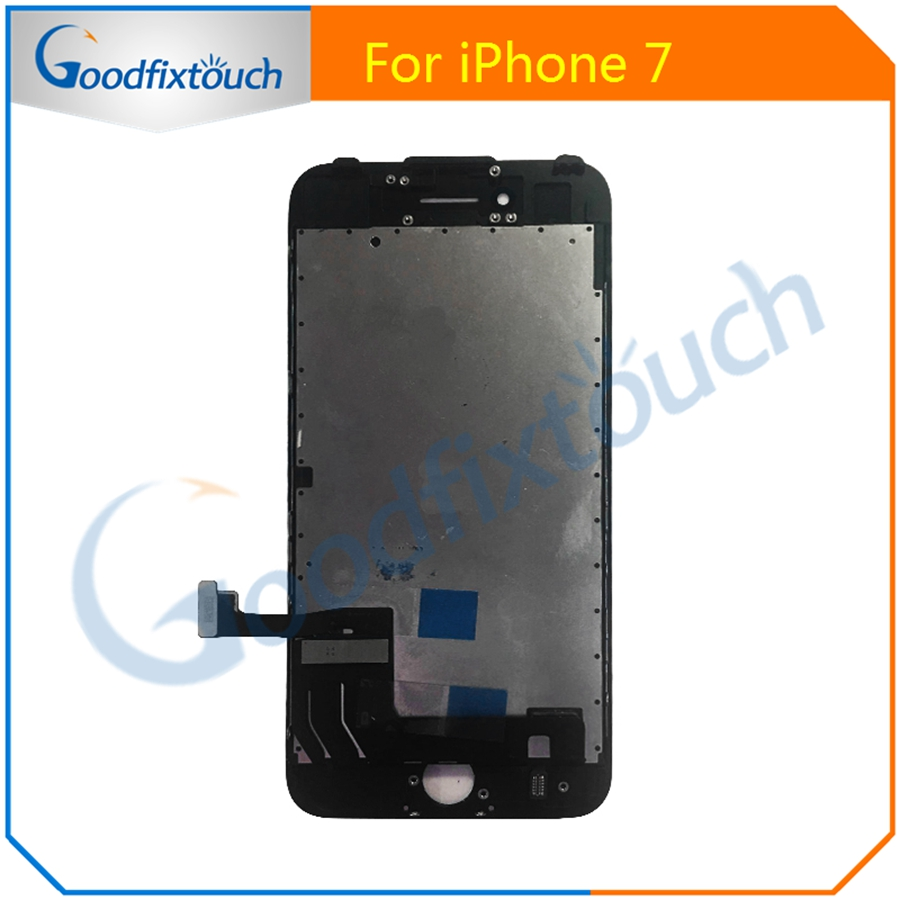 For iPhone 7 LCD Display+Touch Screen Digitizer Panel Assembly Replacement Parts