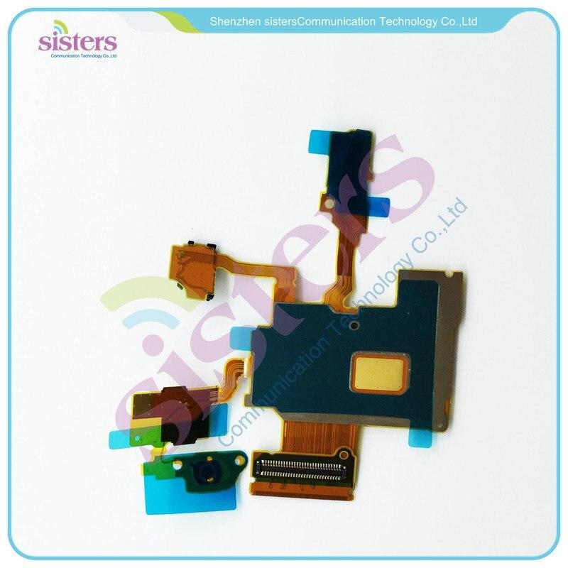 50 pcs sim card reader flex ribbon 04