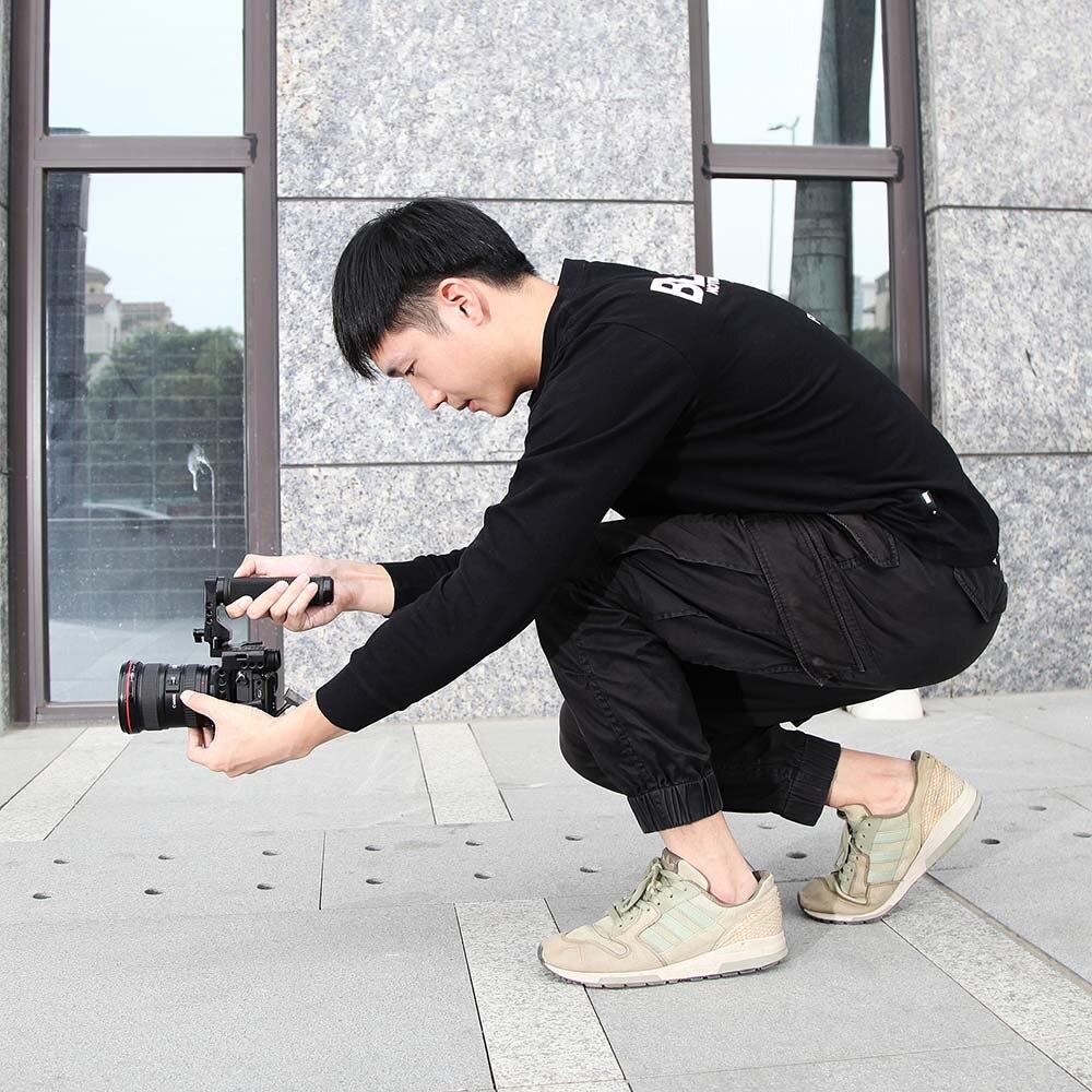 Sony A7RIII vs Nikon D850 – Mondo Mirrorless