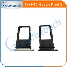 For HTC Google Pixel 2 5.0 Sim Card Tray Holder Slot Replace
