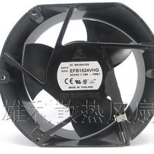 EFB1524SHG/VHG/VHH 24 в 17 см 17251 ABB водонепроницаемый вентилятор охлаждения