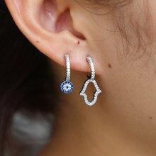 bb0d8000b52dd Popular Hamsa Earrings Studs-Buy Cheap Hamsa Earrings Studs lots ...
