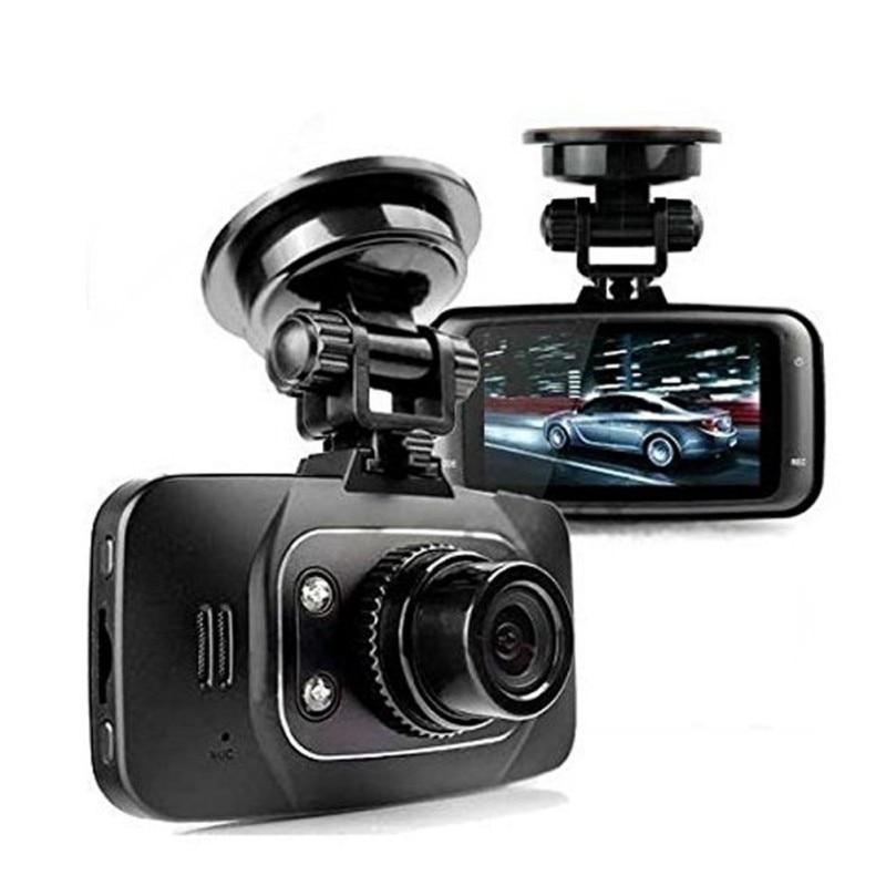 Car DVR Black-Box Dash-Cam Video-Recorder Vehicle-Camera G-Sensor Night-Vision Full-Hd
