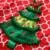 2 Estilo de los Bebés Niños Ropa ChristmasTree 2017 Nueva Lindo muñeco de nieve de Encaje Ropa Fijada Para El Bebé Recién Nacido Bebé Home Use FF173