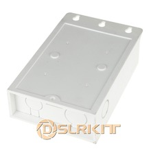 Открытый Анти дождь коробка для питания над Ethernet PoE Splitter ip-камера