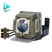 RLC 030 Compatible projector for VIEWSONIC PJ503D PJ513DB bulb lamp with housing 180 days warranty