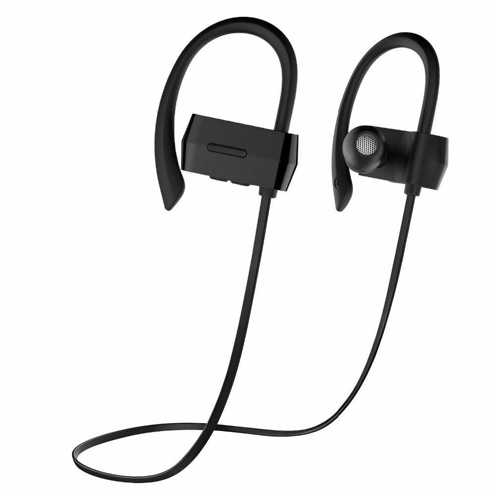 OldShark Bluetooth Earbuds V4.1  Wireless Sport Stereo Headphones with Microphone 7 Hours Play Time Noise Cancelling Black montgomery equatorial waters and currents at 150 w in july–au gust 1952