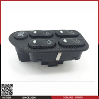NEW Arrival Power Window Lifter Switch 4L5514529AA Master Control Switch For Ford Ranger Fiesta