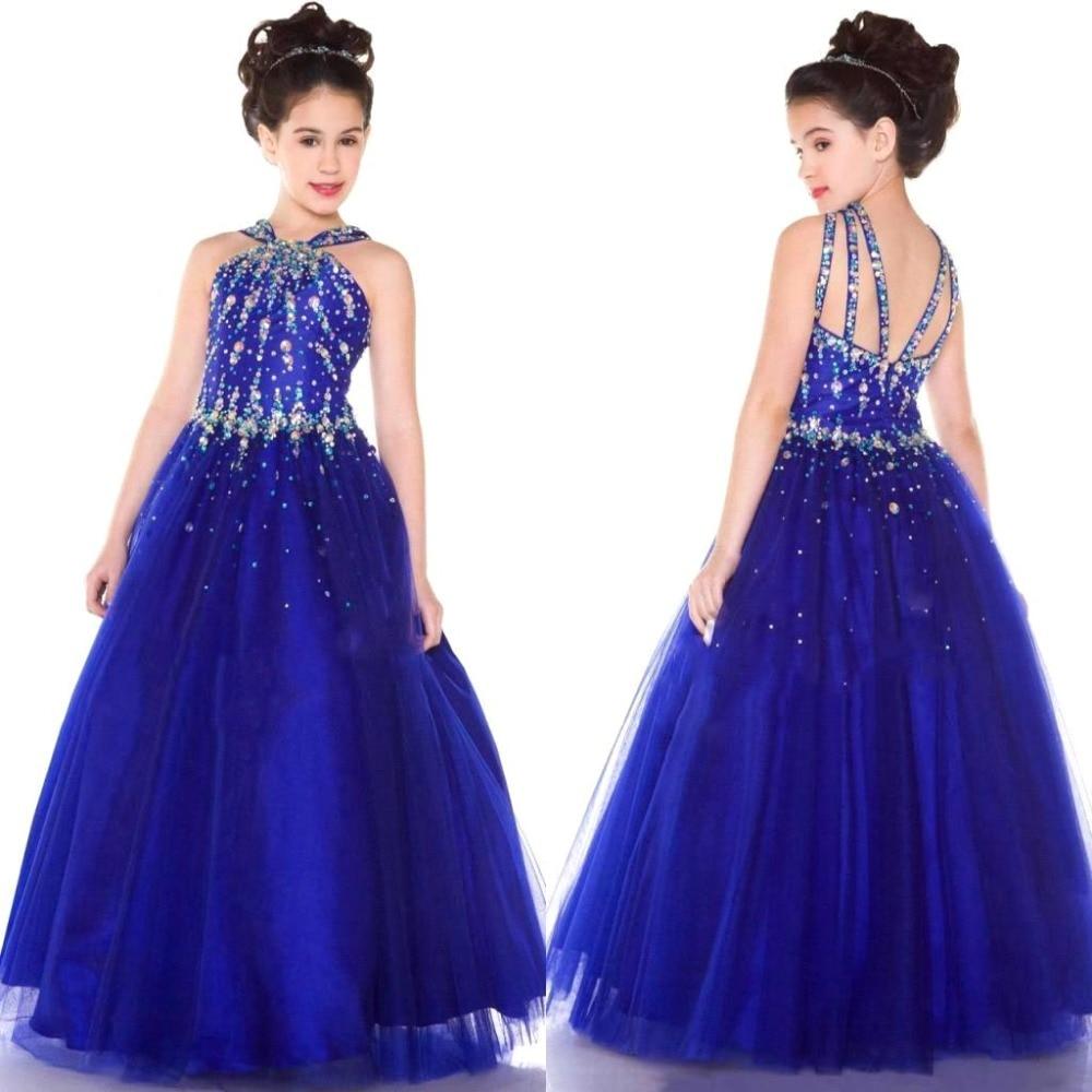 Dorable Vestidos De Color Azul Oscuro Para El Baile De Graduación ...