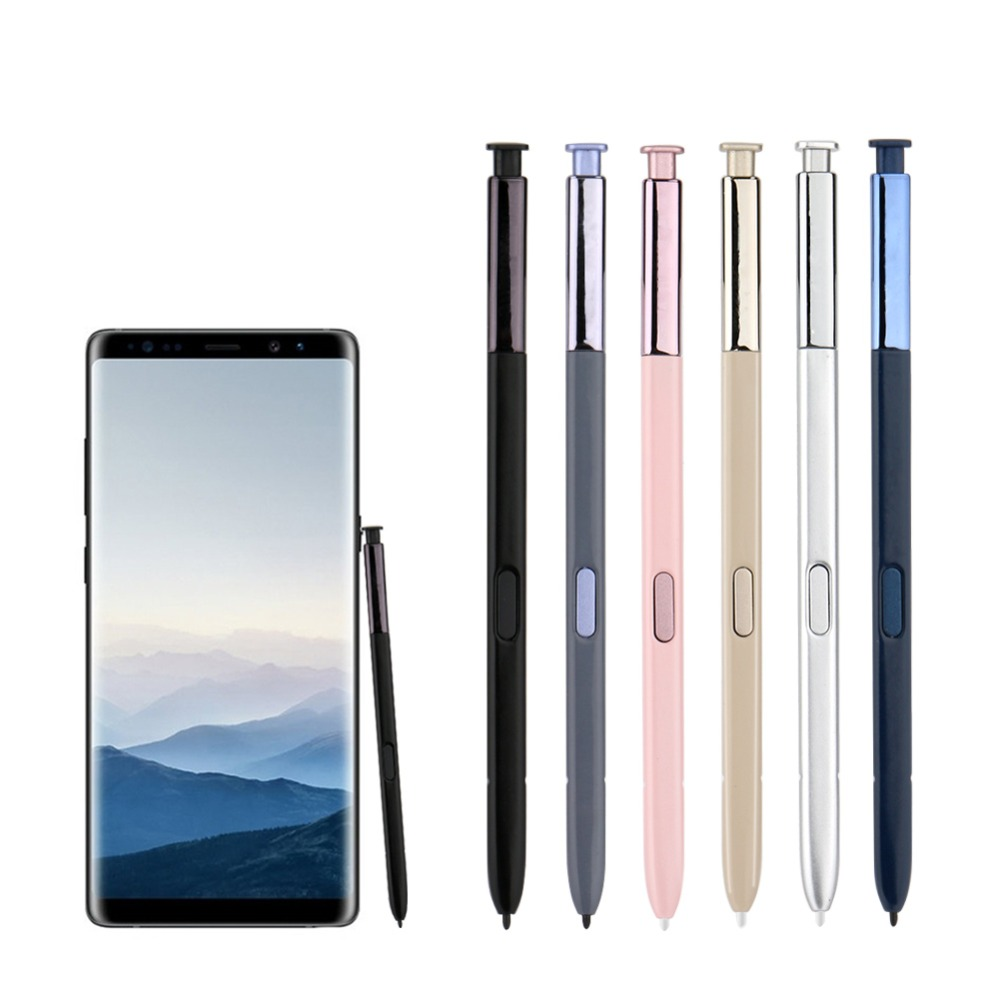 for Samsung Galaxy Note 8 Capacitive Stylus Pen Active S Pen for Note 8 Mobile Phone Capacitive Touch Screen Stylus S-Pen