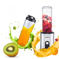 Portable Electric Juicers Blender Fruit Baby Food Milkshake Mixer Meat Grinder Multifunction Juice Maker Machine Fruits Mixer