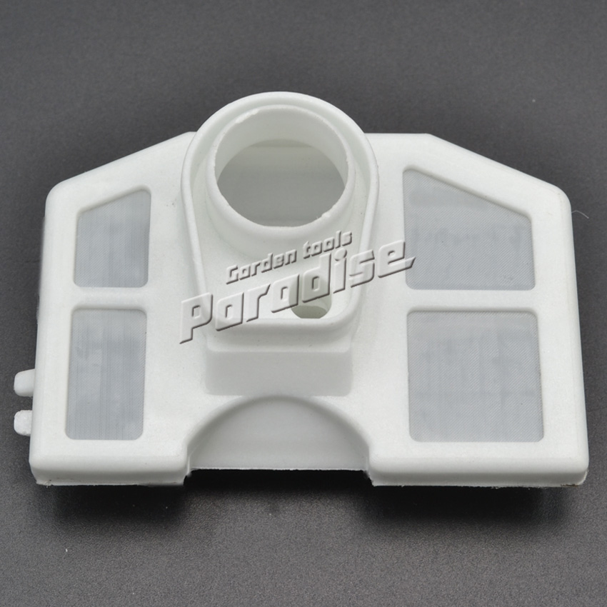 New Air Filter Cleaner For Chinese Chainsaw 52CC 58CC 4500 5200 Chainsaw Parts
