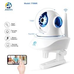 Security IP Camera WiFi Wireless Mini Network Camera Video Surveillance Wi-fi 720P Night Vision Cloud CCTV Camera Baby Monitor