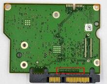 1 PCS entrega gratuita Original teste 100% HDD PCB board ST2000DM001 ST1000DM003 100645422 REV UM