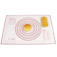 Горячие силиконовые коврики для выпечки лист для пиццы тесто антипригарный чайник держатель Кондитерские Кухонные гаджеты кулинарные инструменты для выпекания аксессуары