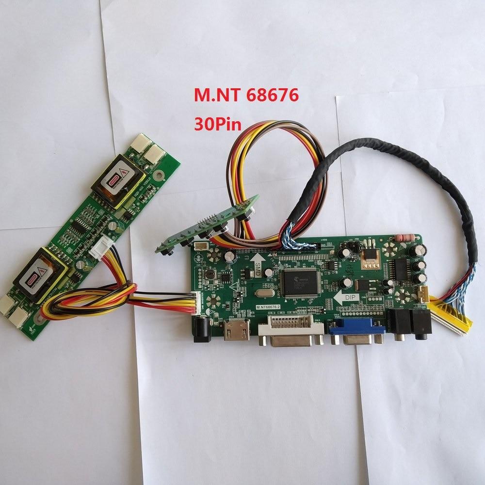 Kit For M190EG01 V0 19