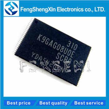 (5-10pcs)/lot K9GAG08U0E K9GAG08UOE-SCBO FLASH chip K9GAG08U0E-SCB0 TSOP-48 - DISCOUNT ITEM  5% OFF All Category