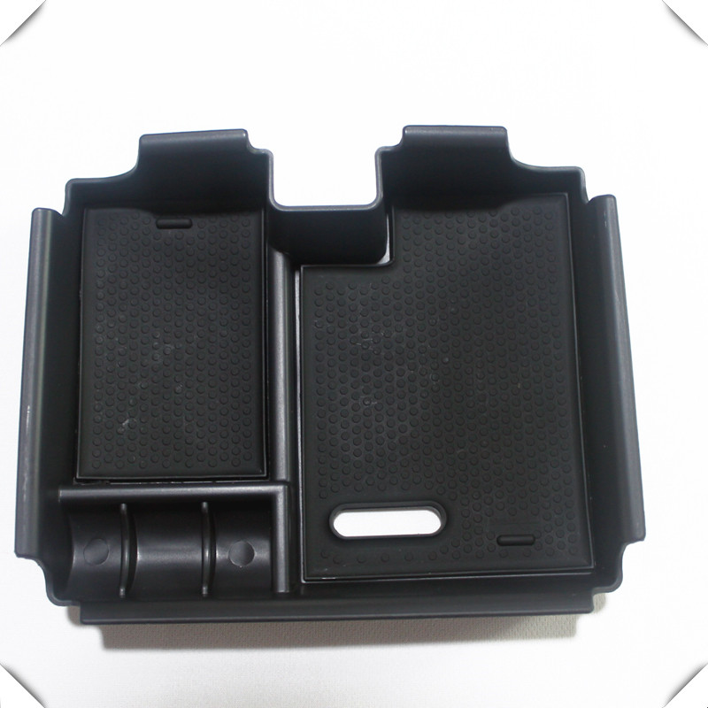 2009-2018 For Land Rover Range Rover Evoque Central Armrest Storage Box Glove Box Interior Tidying Car Styling Accessories wiper blades for land rover range rover evoque 23