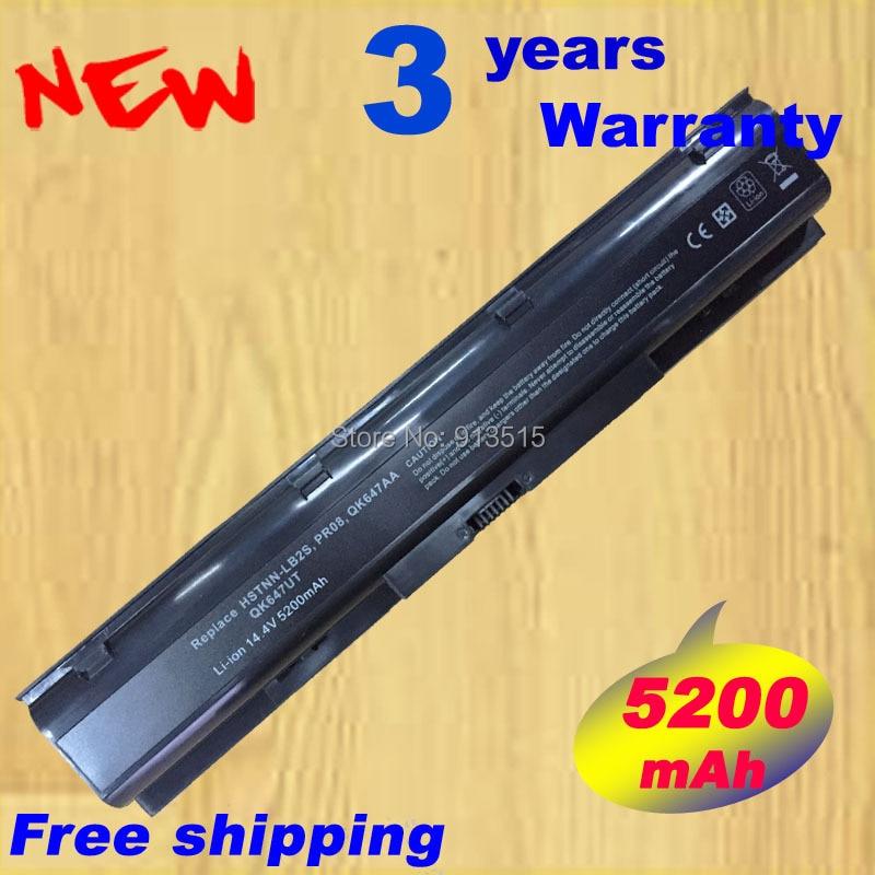 14 4V New Laptop Battery For HP Probook 4730S 4740S HSTNN IB2S HSTNN LB2S 633734 421