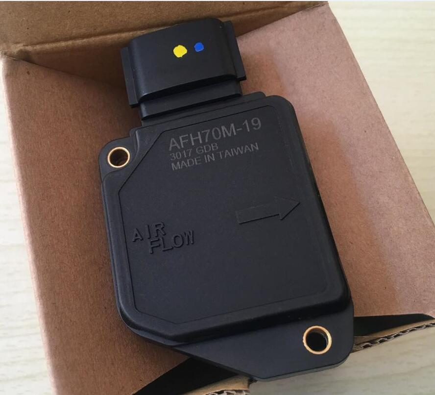 1pc Taiwan Brand New Air Flow Meters AFH70M-19 8-97177118-0 Maf Sensors Fit for Suzuki