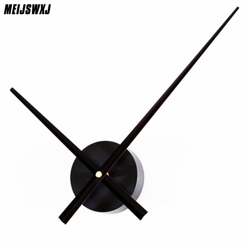 Clock Mechanism Wall Clock Accessories Horloge Murale Reloj Saat Duvar Saati Long Pointer Quartz Clocks Mechanism Watch Movement