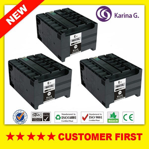 Image 1 - 3PCS Full ink Compatible for Epson T8651 T8651XL for Epson WorkForce Pro WF M5190DW, WF M5190DW BAM,WF M5690DWF, WF M5690DWF BAM