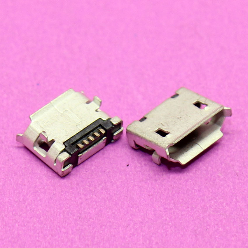 Наиболее часто Используемые 5pin V8 5.9 футов Tablet PC Мобильного Телефона Micro USB Джек Зарядки Разъем для Lenovo/ZTE/Huawei/...